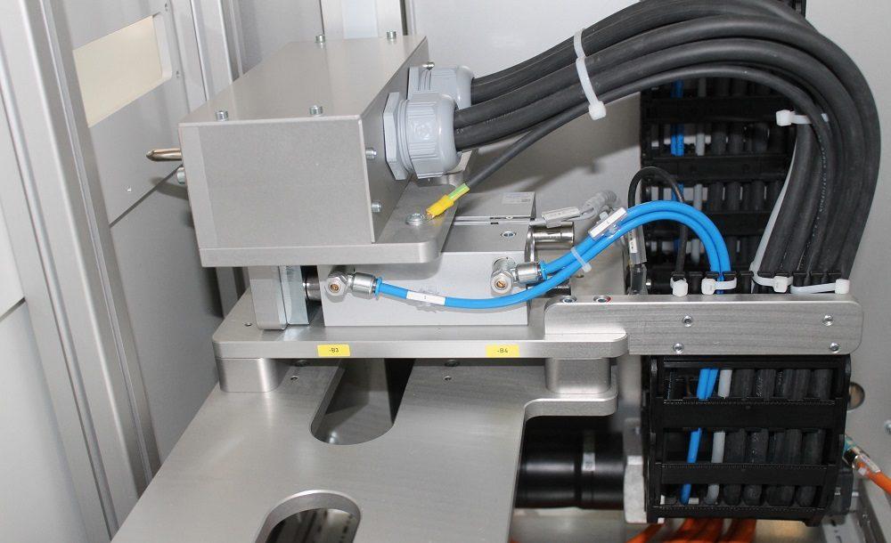 Multiplexer für die E-Mobility Spannung bis 1500V und 1200A