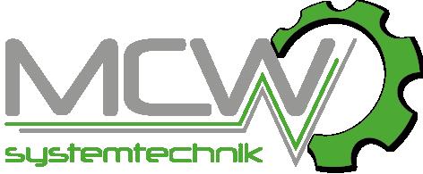 MCW-Systemtechnik GbR Logo