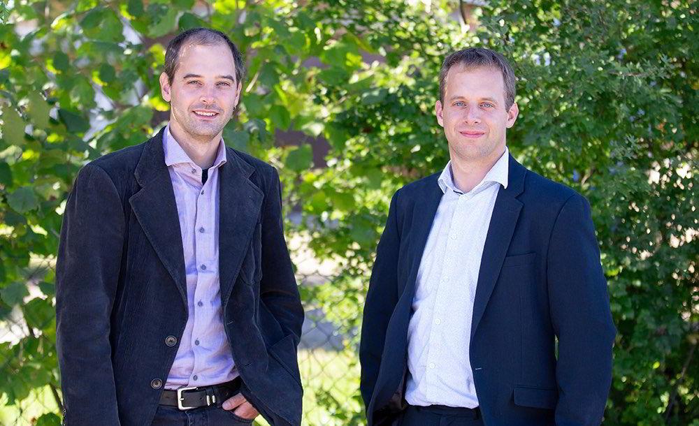 Matthias & Christoph Wolf