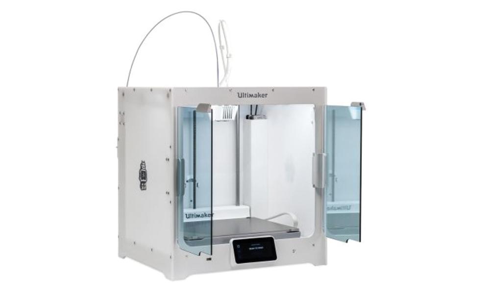 3D Drucker Ultimaker S5, 3D Druckservice R1746243-02